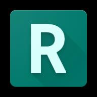 Logo Rauriser App